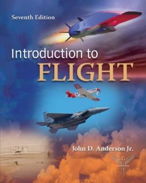 Book cover Introduction to Flight