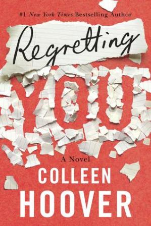 Book cover Regretting You