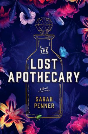 the lost apothecary pdf