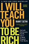 Book cover I Will Teach You to Be Rich, Second Edition: No Guilt. No Excuses. No BS. Just a 6-Week Program That Works