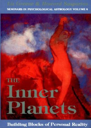 Buchdeckel The Inner Planets: Building Blocks of Personal Reality
