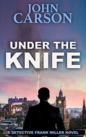 Book cover Under the Knife