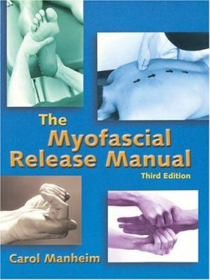 Book cover The Myofascial Release Manual