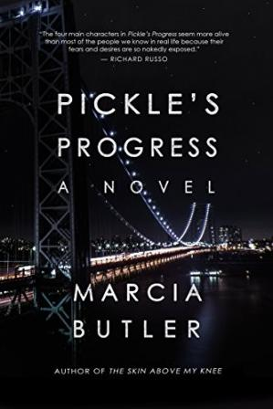 Book cover Pickle's Progress