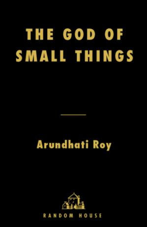 Buchdeckel The God of Small Things: A Novel
