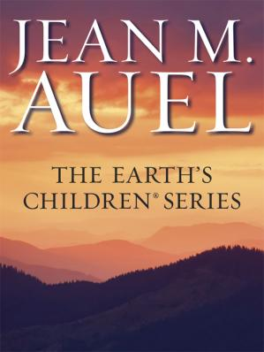 غلاف الكتاب The Earth's Children Series 6-Book Bundle