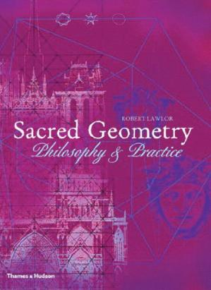 Book cover Sacred Geometry: Philosophy and Practice