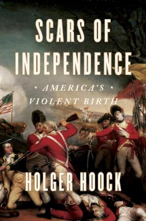Book cover Scars of Independence