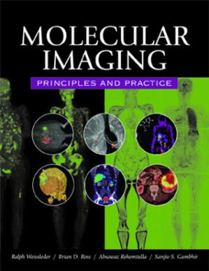 पुस्तक कवर Molecular Imaging: Principles and Practice