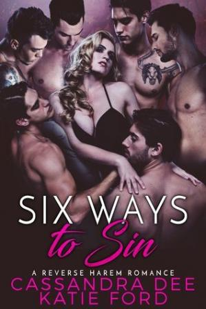 Kitap kapağı Six Ways to Sin
