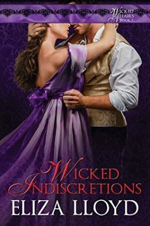 Book cover Wicked Indiscretions