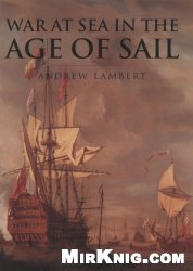 पुस्तक कवर War at Sea in the Age of Sail 1650-1850