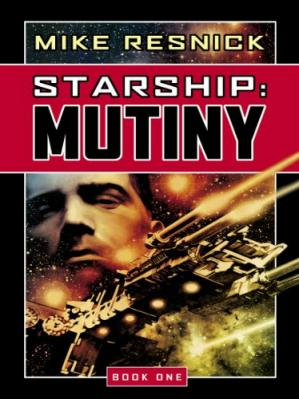 Book cover Mutiny