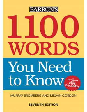 Buchdeckel 1100 Words You Need to Know