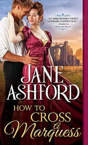 Book cover How to Cross a Marquess