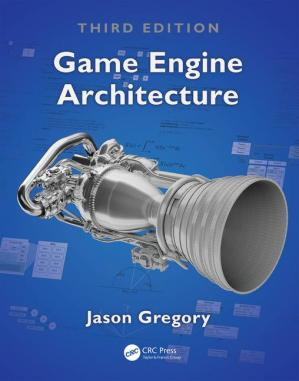 Book cover Game Engine Architecture