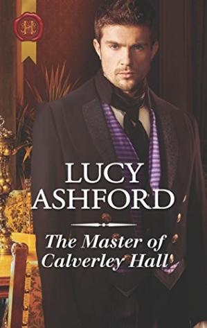 Book cover The Master of Calverley Hall