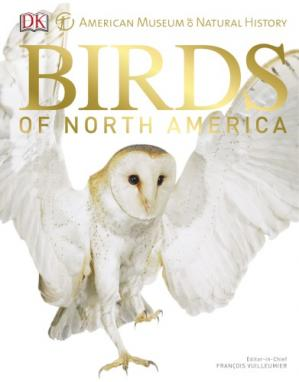 Обкладинка книги Birds of North America, 2nd Edition