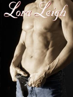 Book cover 39 Books by Lora Leigh
