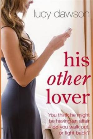 Book cover His Other Lover