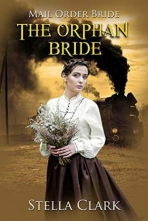 Couverture du livre The Orphan Bride