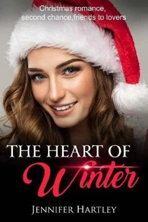 Book cover The Heart Of Winter