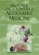 书籍封面 The Gale Encyclopedia of Alternative Medicine