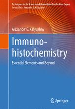 Book cover Immunohistochemistry: Essential Elements and Beyond