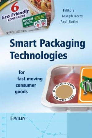 Book cover Smart Packaging Technologies for Fast Moving Consumer Goods