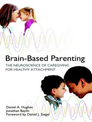 Copertina Brain-Based Parenting The Neuroscience of Caregiving for Healthy Attachment