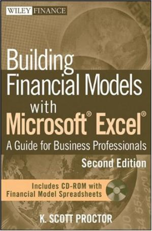 Copertina Building Financial Models with Microsoft Excel: A Guide for Business Professionals (Wiley Finance)