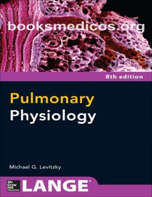 Book cover Pulmonary Physiology