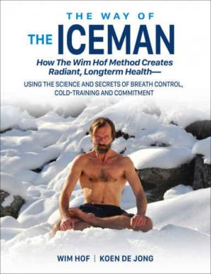 Book cover The Way of the Iceman