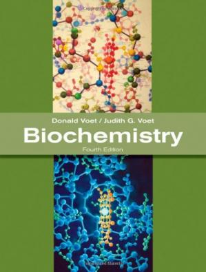 غلاف الكتاب Biochemistry, 4th Edition