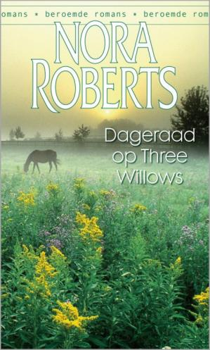 Couverture du livre Dageraad op Three Willows