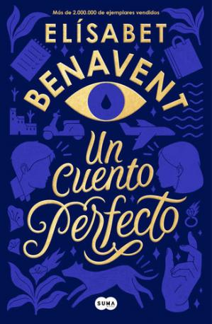 Book cover Un cuento perfecto
