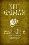 Book cover Neverwhere