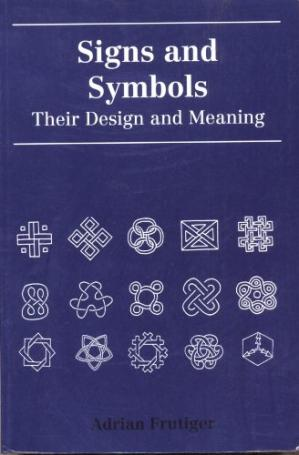 Buchdeckel Signs and Symbols: Their Design and Meaning