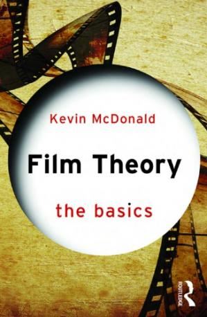 Book cover Film theory : the basics