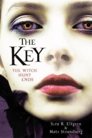 Book cover The Key