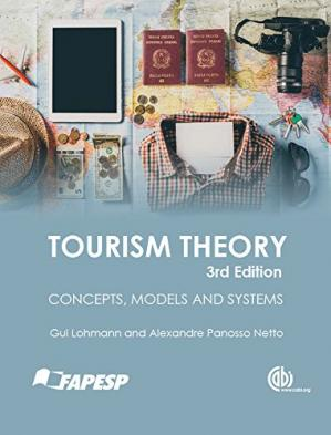 Book cover Tourism theory : concepts, models and systems