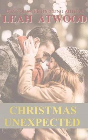 Book cover Christmas Unexpected