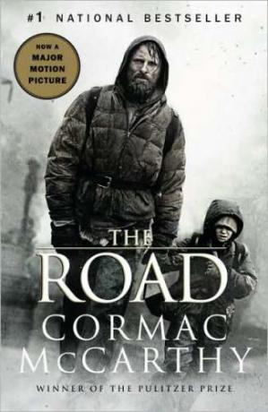 Book cover The Road