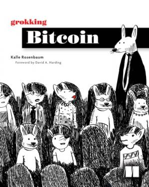 Book cover Grokking Bitcoin