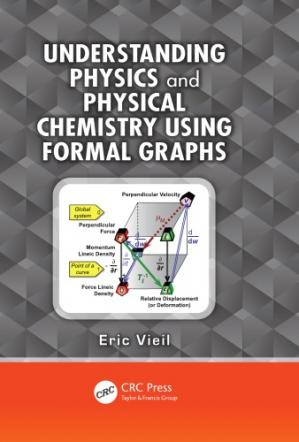 Book cover Understanding Physics and Physical Chemistry Using Formal Graphs
