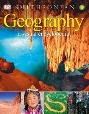 Book cover Geography: A Visual Encyclopedia