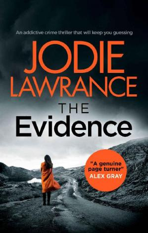 Book cover The Evidence