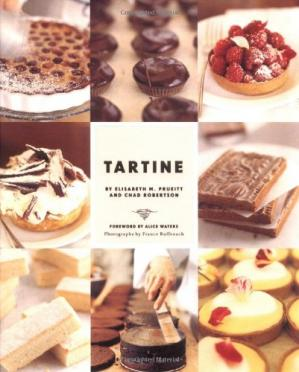 Book cover Tartine