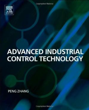 Book cover Advanced Industrial Control Technology