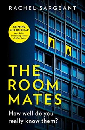 Book cover The Roommates